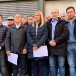 Intendentes del PJ piden a Vidal que se declare emergencia alimentaria