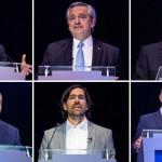 Cómo será el segundo debate presidencial: sede, temas y moderadores