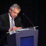 Pobreza, inflación y desocupación: los temas que eligió Alberto Fernández para criticar la gestión de Macri