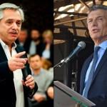 """Alberto Fernández calificó de """"inmoral"""" a Macri tras conocerse el índice de pobreza del INDEC"""