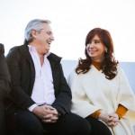 Las mujeres que rodean a Alberto Fernández