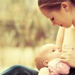 Detectan deficiencias neurológicas en bebés de madres veganas