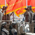 """El mensaje de China al mundo: """"No se metan con el pueblo chino ni lo intimiden"""""""