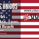 """Cambiemos convoca a la marcha del """"Sí se puede"""" en Miami Beach"""