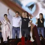 Rodríguez Larreta logró un triunfo histórico y por primera vez no habrá balotaje en la Ciudad