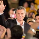 Mauricio Macri inicia el último tramo de la campaña buscando descontar la diferencia de las PASO