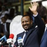 Sorpresa: El Premio Nobel de la Paz fue para el Primer ministro de Etiopía