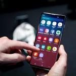 Samsung anuncia un parche para reparar una falla en el sensor de huellas en pantalla del Galaxy S10