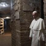 Bergoglio, el actor clave detrás de la reunión entre Slim y Alberto en México