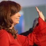 """Cristina Kirchner: """"Parece que a los presidentes ya no los eligen los pueblos"""""""