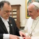 Un dirigente cercano al Papa aseguró que el aborto no generará un conflicto entre Alberto Fernández y Francisco