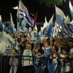 Elecciones en Uruguay: paridad extrema en el ballottage