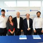 Créditos para potenciar sectores estrategicos de CABA:  Alianza Banco Ciudad – Garantizar SGR