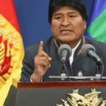 Golpe de Estado en Bolivia: Evo Morales renunció a la Presidencia
