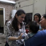 """Mariel Fernandez: """"De una mujer todavía esperan que pida permiso"""""""