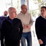 Larreta liquida el predio de la montada en Palermo y frena el Complejo Hospitalario Sur