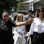 Laura Alonso tuvo su primera indagatoria en Comodoro Py
