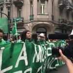"""""""Luchadoras. Hacia la conquista de un derecho"""": el documental sobre el aborto que recorre el mundo"""