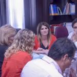 Avanza el proyecto para transformar el barrio de Mataderos