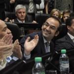 Legislatura: Quintana renuncia para postularse al Consejo de la Magistratura y lo reemplaza Pugliese