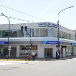 Expansión de la red de sucursales : El Banco Ciudad llega a los barrios de Floresta y Velez Sarfield