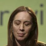 María Eugenia Vidal se dedica a contener a su tropa y busca liderar a la oposición bonaerense desde el llano