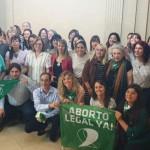 Legisladoras del Frente de Todos debatieron sobre el aborto y la ESI para la Ciudad