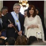 Minuto a minuto: la asunción de Alberto Fernández