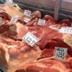 Tras el aumento del 10% de noviembre, la carne subiría otro 40% en diciembre
