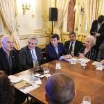 """Martín Caparrós: """"No es difícil terminar con el hambre en la Argentina, pero hasta ahora nunca hubo una decisión política de hacerlo"""""""