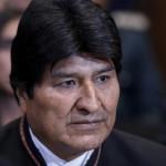 Evo Morales llamó a los dirigentes del MAS a una cumbre en Buenos Aires
