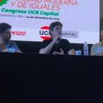 """Cumbre radical en la Ciudad, para """"incidir en el rumbo partidario de los próximos años"""""""