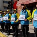 La Ciudad echó a 78 agentes de tránsito en medio de reclamos laborales