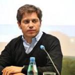 Axel Kicillof devolverá los días descontados por una huelga a los docentes bonaerenses