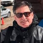 Juan Carlos Hernández :  nuevo jefe de la Policía Federal