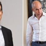 Rodríguez Larreta volvió a la Casa Rosada: sobre qué habló con Wado de Pedro