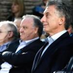 Macri respalda al ex presidente de Arsat que se atornilló en el cargo
