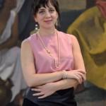 """Mercedes D'Alessandro como directora de Economía y Género: """"busco sentar las bases para reformas estructurales que rompan con patrones establecidos que realimentan la desigualdad""""."""