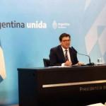 El Gobierno oficializó el aumento de 4 mil pesos para el sector privado