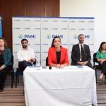 Congelan por 180 días los sueldos de funcionarios y gerentes del PAMI
