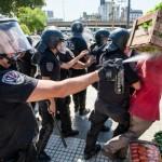 Violencia institucional: la Policía de la Ciudad provocó 43 muertes en 26 meses
