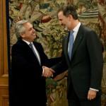 """Alberto Fernández: """"Hoy estamos más acompañados que antes"""".  El Presidente destacó el apoyo europeo a la renegociación de la deuda"""