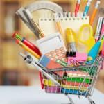 """""""Vuelta al Cole"""": el Gobierno lanzó una canasta escolar de 10 útiles a $500 en supermercados y librerías"""