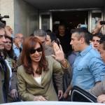 Causa Cuadernos: Casación dejó sin efecto el pedido de detención de Cristina Kirchner