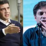 """Tras pedir que se """"desatornille"""", Kicillof logró la renuncia de Jorge Macri del Grupo Bapro"""