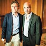 En medio de las tensiones por el liderazgo del PRO, se reunieron Macri y Larreta