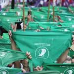 """Aborto legal, el pronunciamiento de la Campaña: """"El proyecto está en las calles"""""""