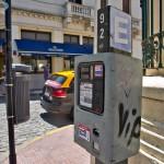 Estacionamiento en la Ciudad: el Frente de Todos propone frenar la extensión los parquímetros