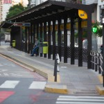 Primer día de la cuarentena total: así amaneció Buenos Aires