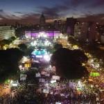 Huelga y movilización feminista: cuáles serán los cortes y puntos de concentración